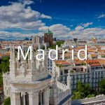 Destination Madrid – an Absolutely Capitol City