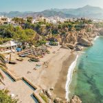 Costa del Sol, Gastronomy and Activities