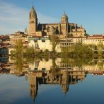 Salamanca, City for Events