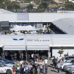 Experience the Valencia MotoGP at the VIP Village™